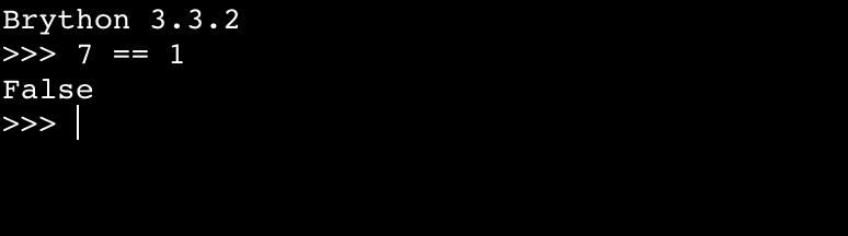 7==1の例
